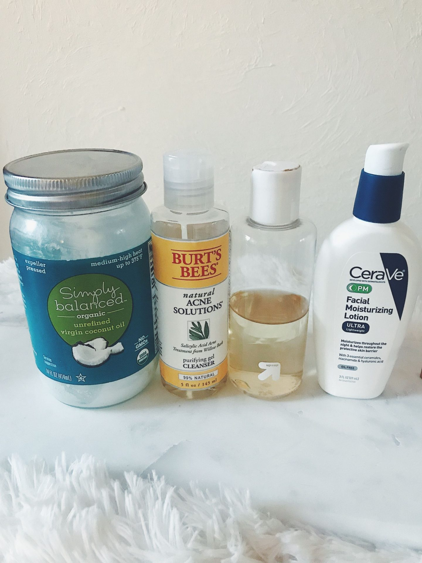 Everyday Skincare Products