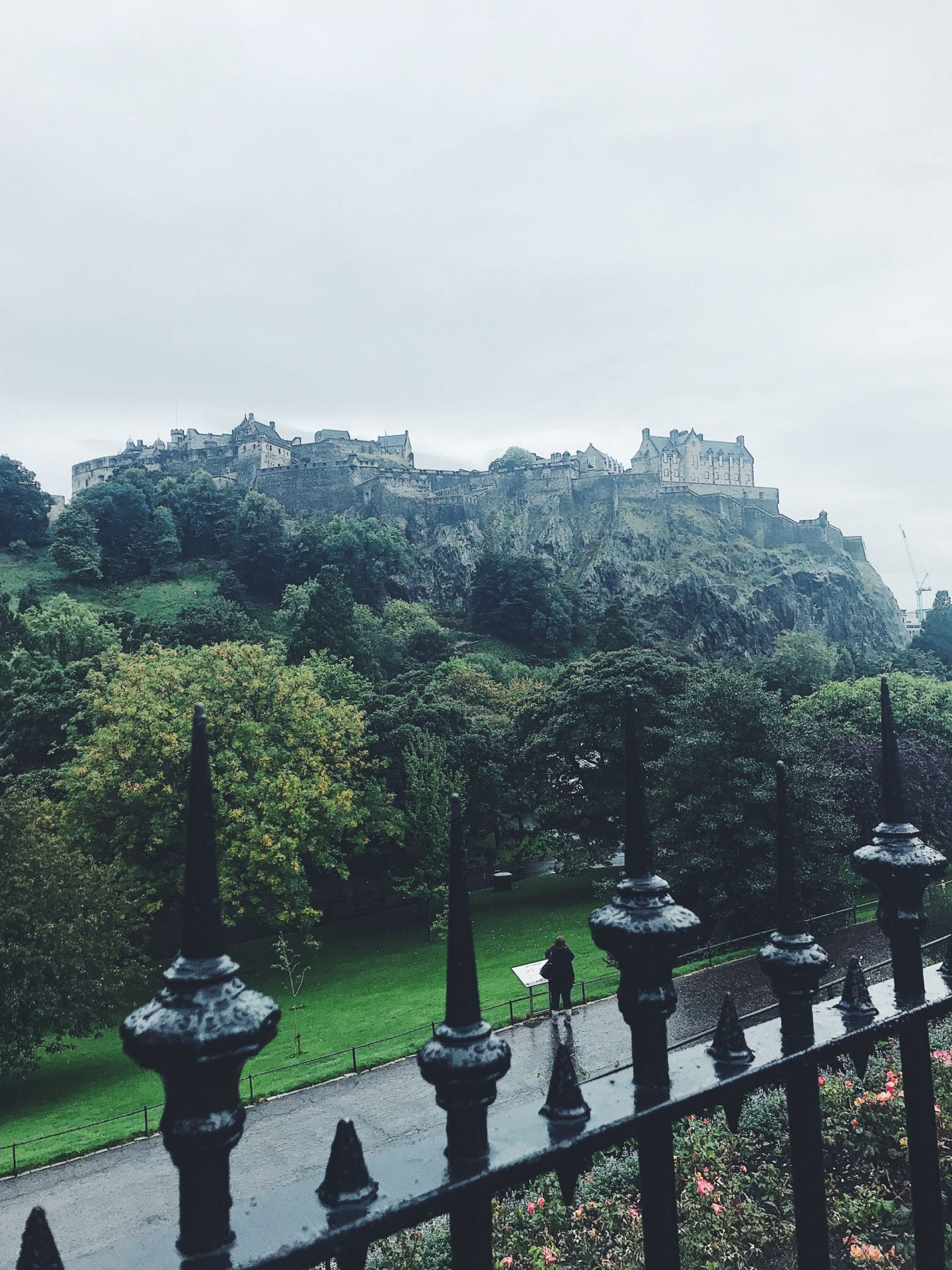 What to do in Edinburgh, Scotland